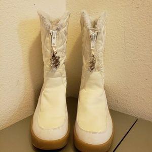 Juicy Snow Boots